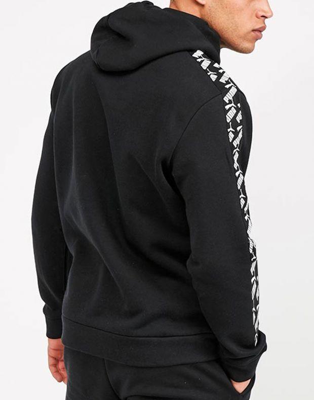 PUMA Amplified Hoody Black - 583817-01 - 2