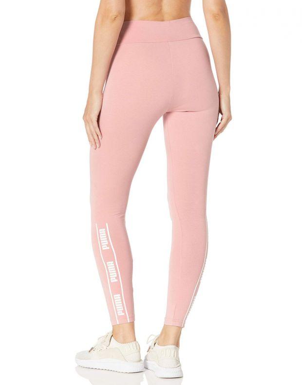 PUMA Amplified Legging Rose - 580476-14 - 2