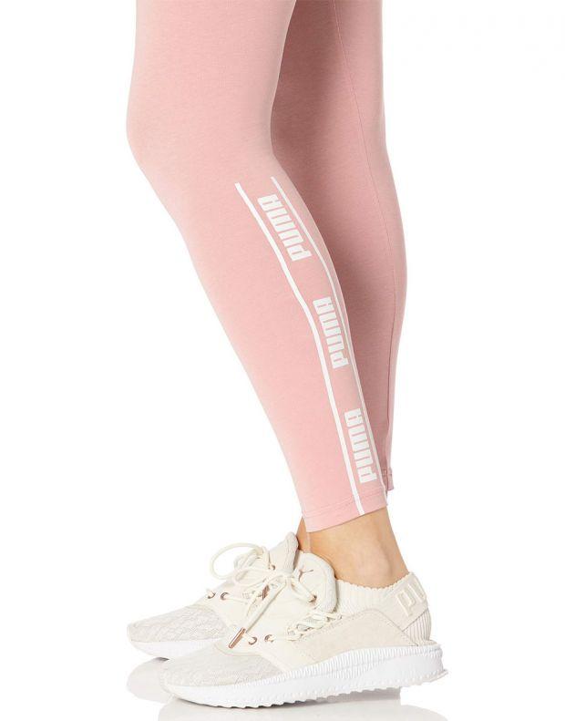 PUMA Amplified Legging Rose - 580476-14 - 3