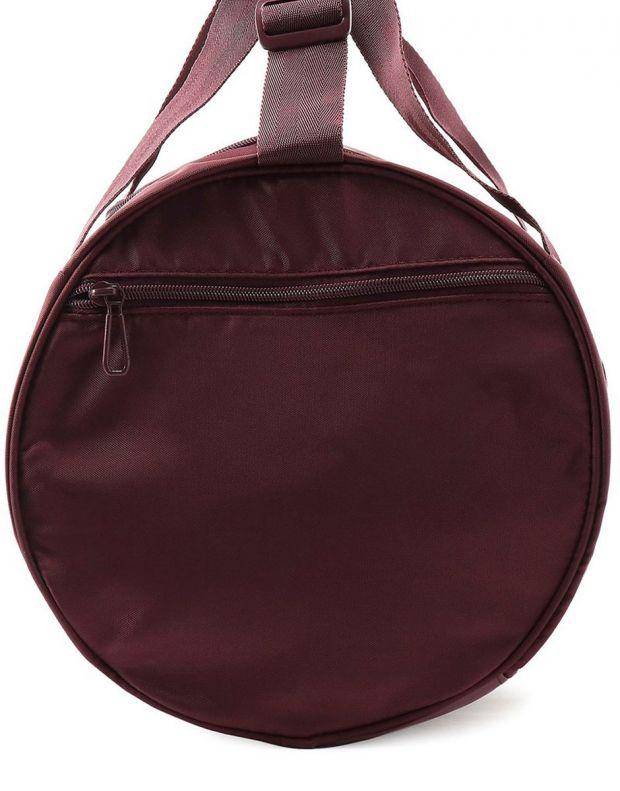 PUMA At Shift Duffel Bag Purple - 076633-01 - 3