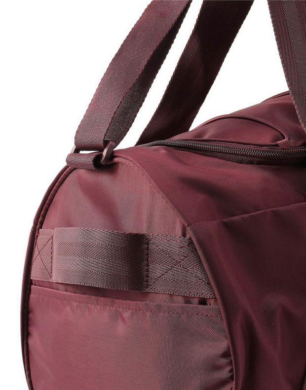PUMA At Shift Duffel Bag Purple - 076633-01 - 6