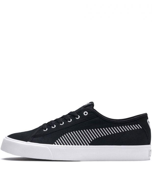PUMA Bari Sneakers Black - 1