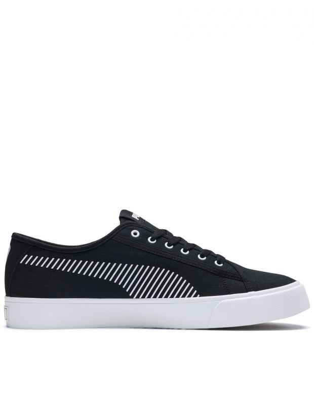 PUMA Bari Sneakers Black - 2