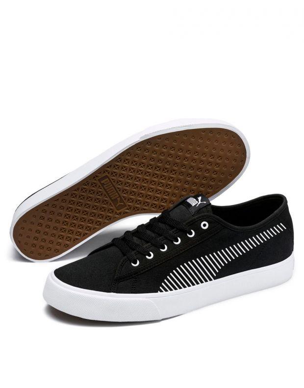 PUMA Bari Sneakers Black - 3