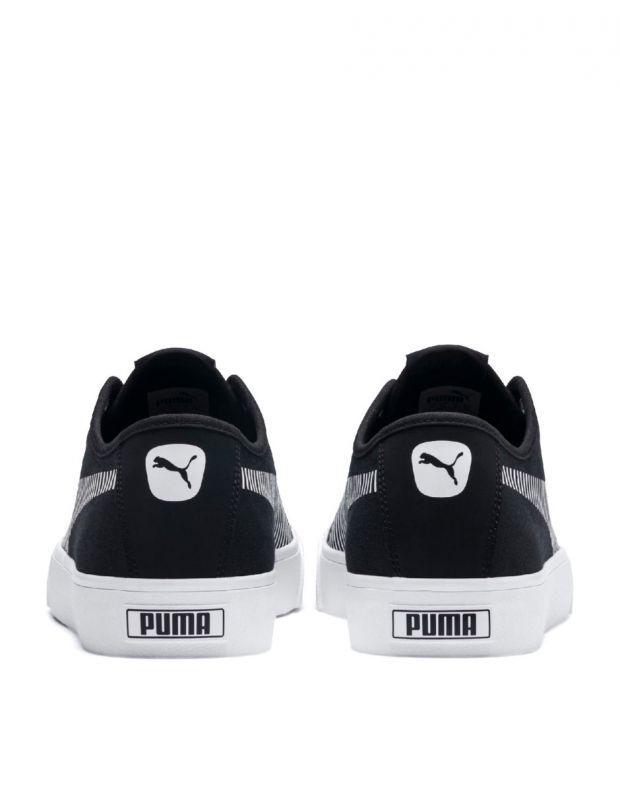 PUMA Bari Sneakers Black - 4