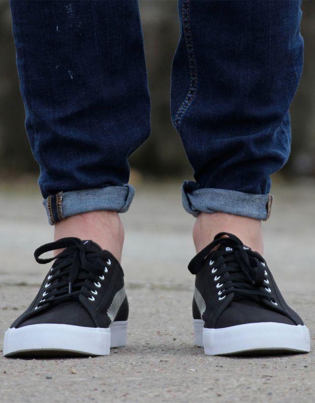 PUMA Bari Sneakers Black - 7