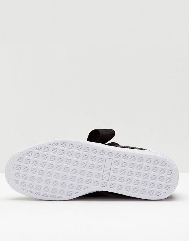 PUMA Basket Heart Oceanair Black - 366443-01 - 6