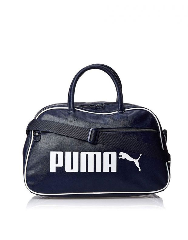 PUMA Campus Grip Bag Peacoat - 076695-02 - 1