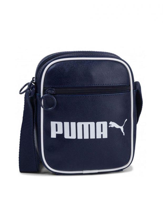 PUMA Campus Portable Retro Bag - 076641-02 - 1