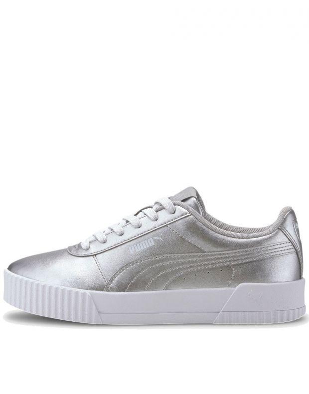 PUMA Carina Sneakers Metallic  - 372852-01 - 1