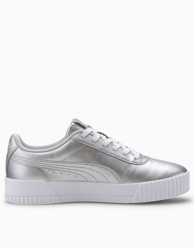PUMA Carina Sneakers Metallic  - 372852-01 - 2