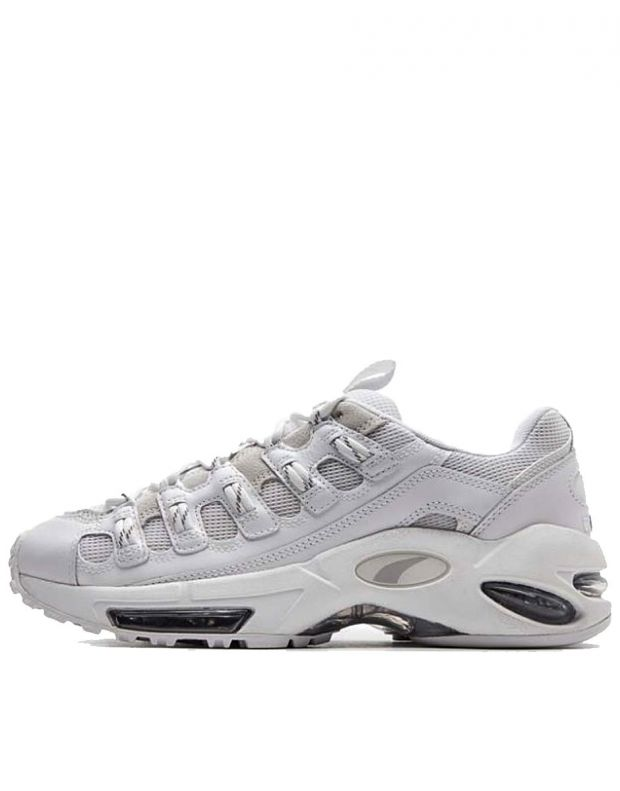 PUMA Cell Endura Reflective White - 369665-02 - 1
