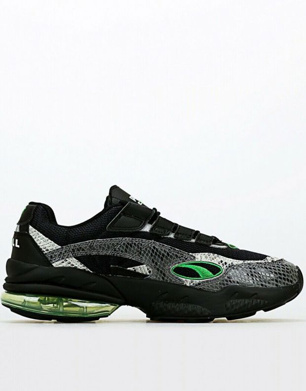 PUMA Cell Venom Animal Kingdom Black - 371786-02 - 2