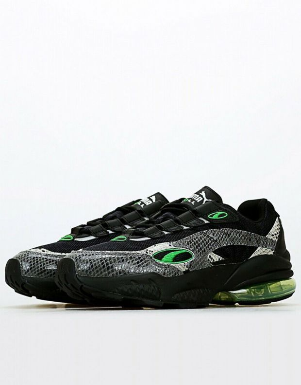 PUMA Cell Venom Animal Kingdom Black - 371786-02 - 3
