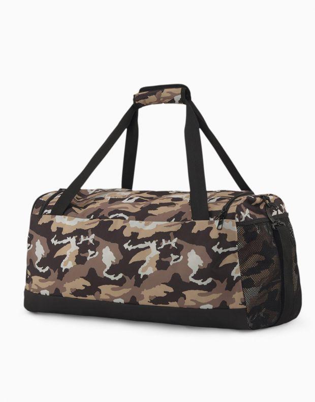 PUMA Challenger Duffel Bag Camo - 076621-05 - 2