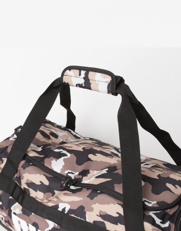 PUMA Challenger Duffel Bag Camo - 076621-05 - 6