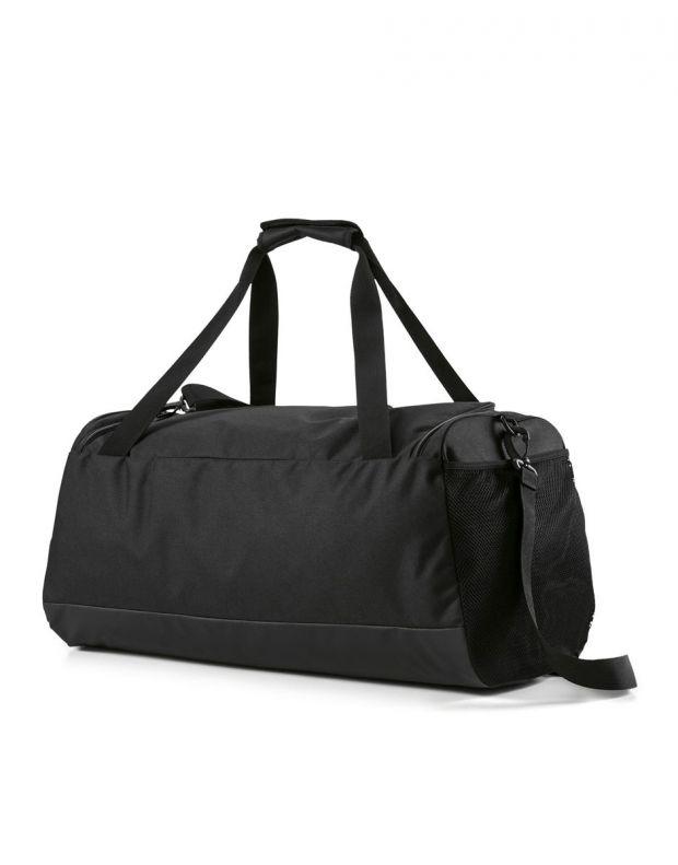 PUMA Challenger Duffer Bag Black - 076621-01 - 2