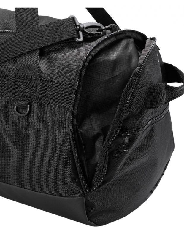 PUMA Challenger Duffer Bag Black - 076621-01 - 4