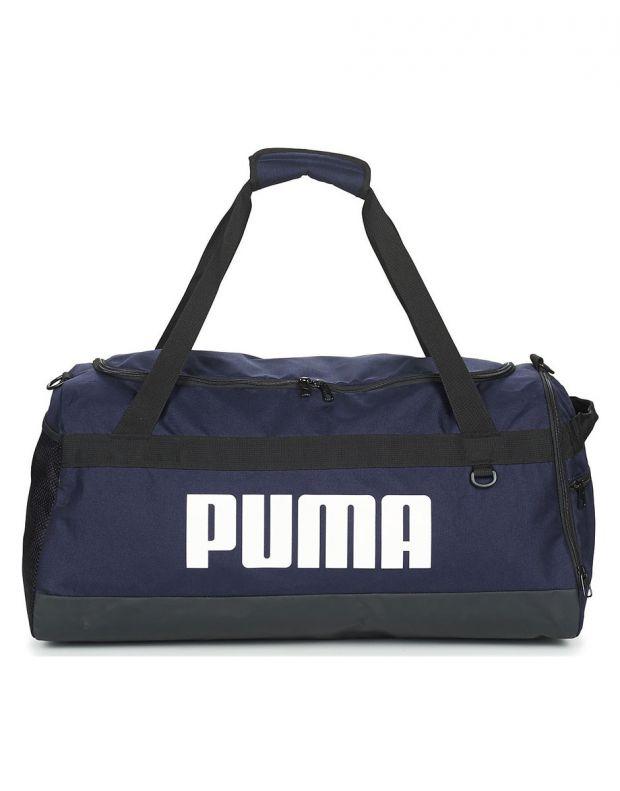 PUMA Challenger Duffer Bag Navy - 076621-02 - 1