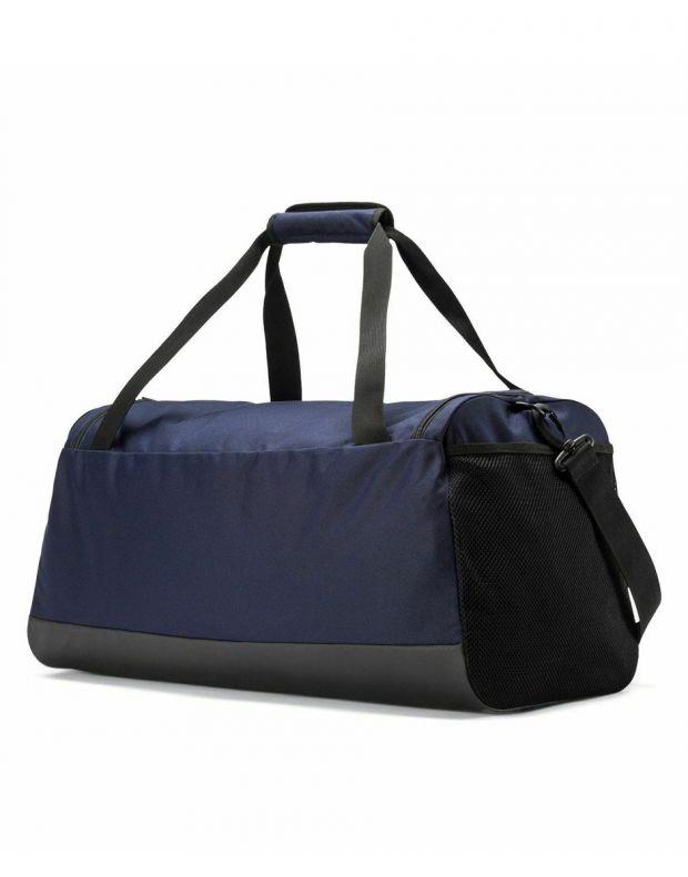 PUMA Challenger Duffer Bag Navy - 076621-02 - 2