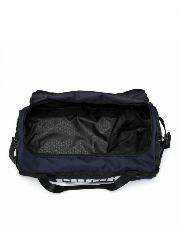 PUMA Challenger Duffer Bag Navy - 076621-02 - 3