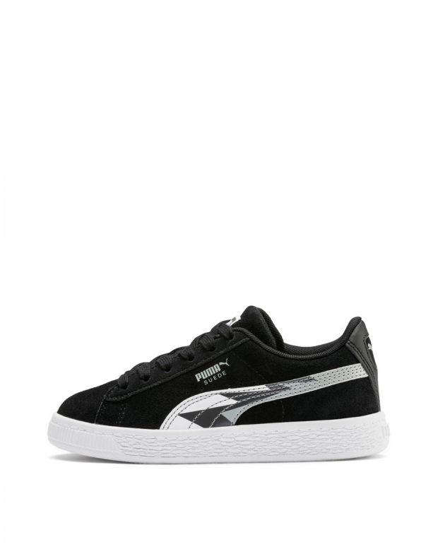 PUMA Classic Lightning Sneakers  - 370386-03 - 1