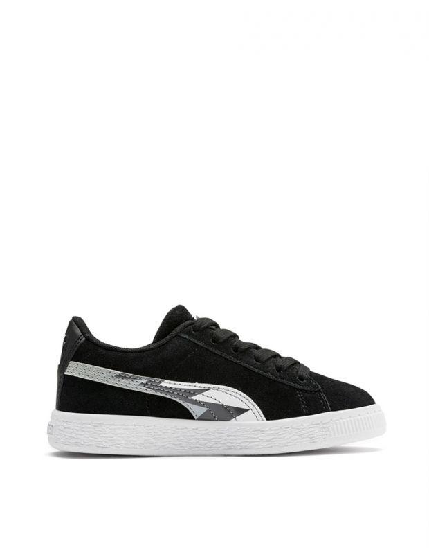 PUMA Classic Lightning Sneakers  - 370386-03 - 2