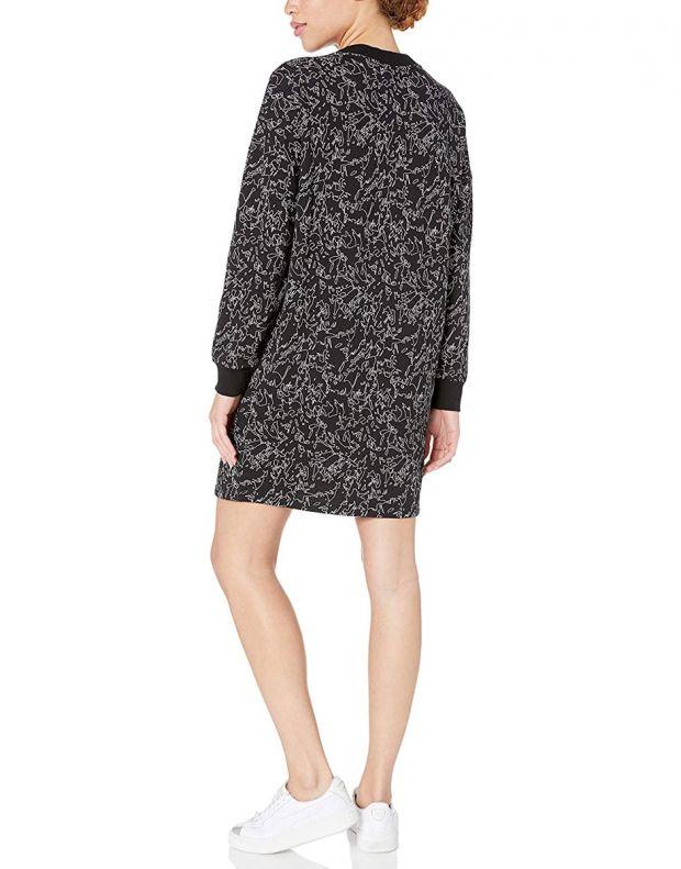 PUMA Classics Dress AOP Black - 595219-51 - 2
