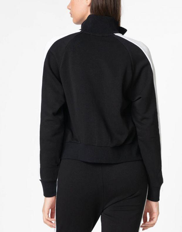PUMA Classics Jacket Black - 595938-01 - 2