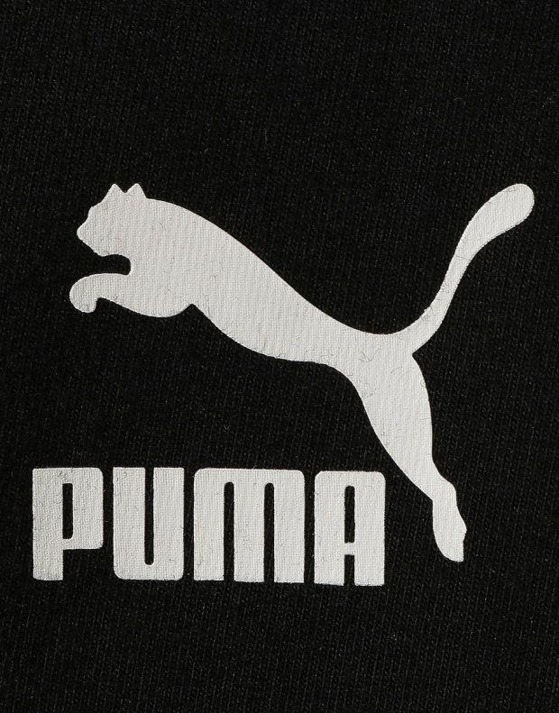 PUMA Classics Long Skirt Black - 597416-01 - 4