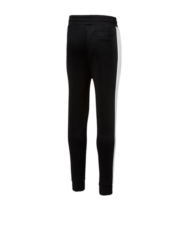 PUMA Classics T7 Junior Track Pants Black - 852540-01 - 2