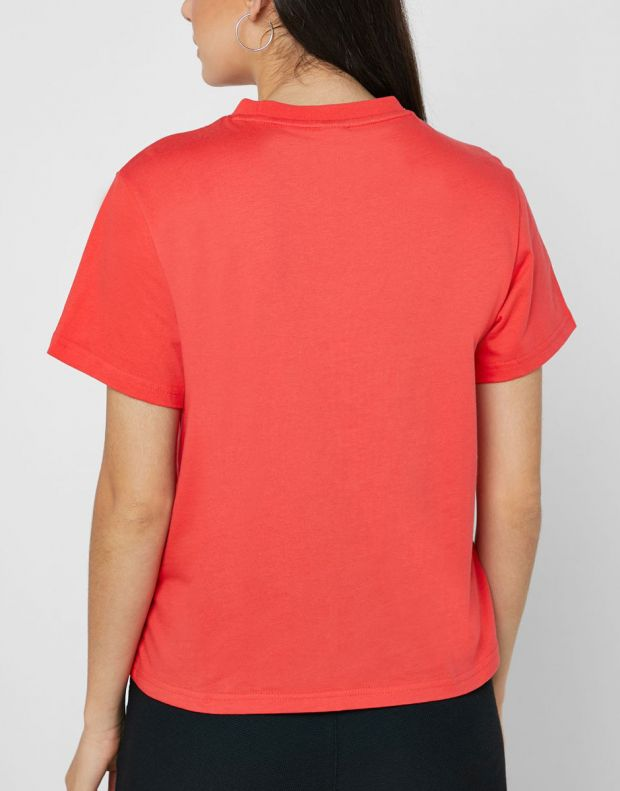 PUMA Crush Tee Red - 578270-13 - 2