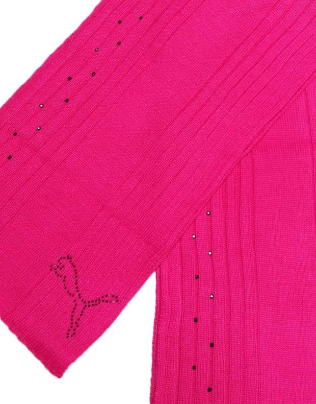 PUMA Crystal Cat Scarf Pink - 051672-03 - 2