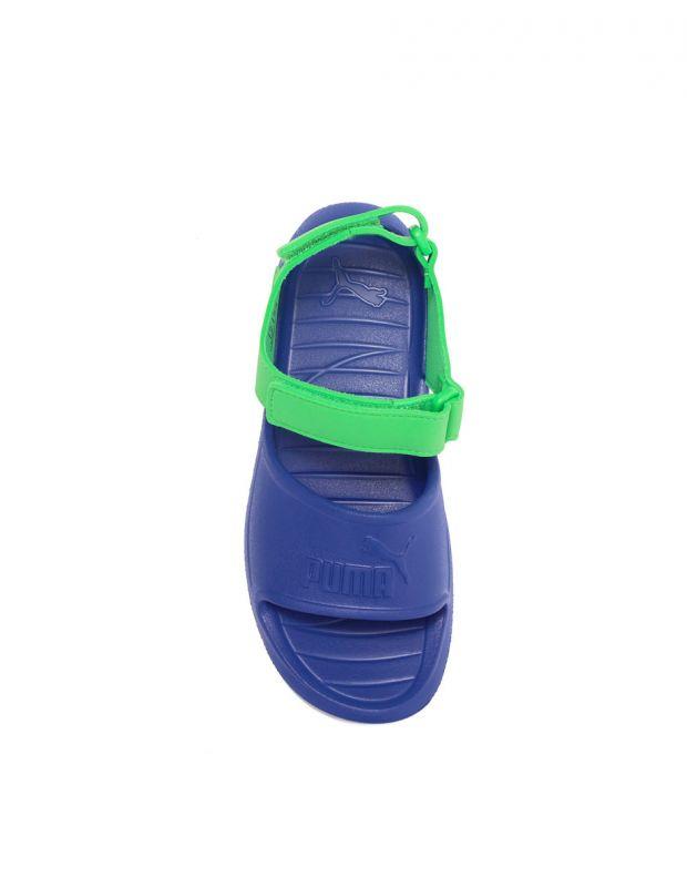 PUMA Divecat V2 Injex Inf Blue - 369545-02 - 4