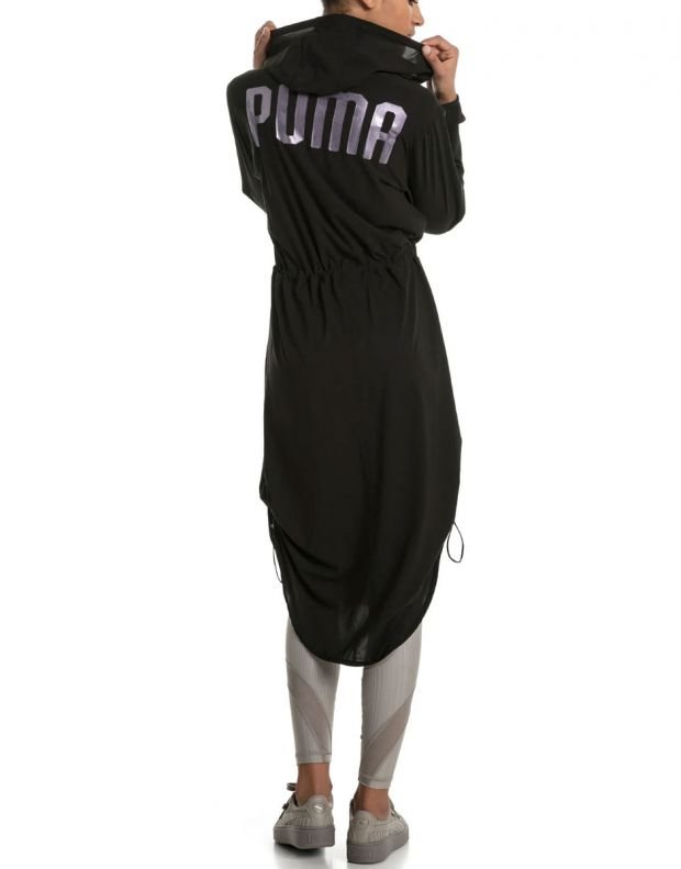 PUMA En Pointe Jacket Black - 516380-01 - 2