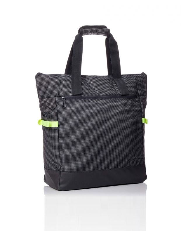 PUMA Energy Large Tote Bag Asphalt - 076065-04 - 2