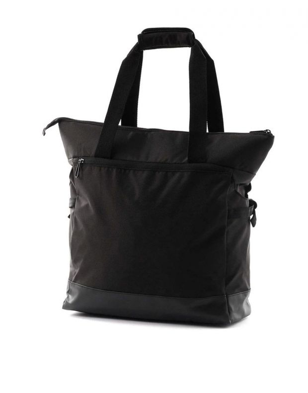 PUMA Energy Large Tote Black - 076065-01 - 2