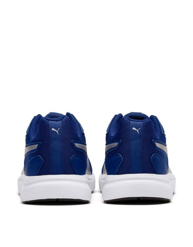 PUMA Escaper Mesh Sneakers Blue - 4