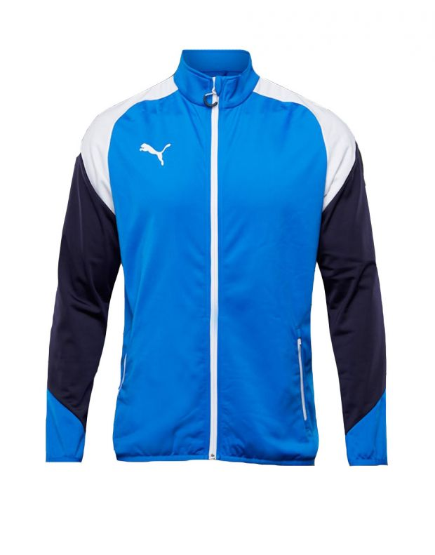 PUMA Esito 4 Poly Jacket Blue - 655223-02J - 1