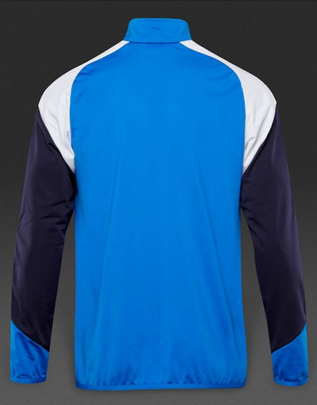 PUMA Esito 4 Poly Jacket Blue - 655223-02J - 2