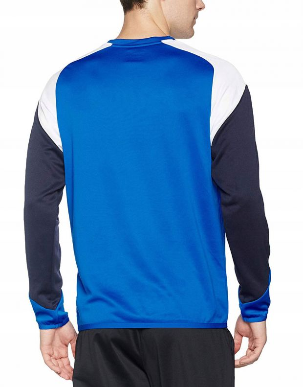 PUMA Esito 4 Training Sweat Blue - 655222-02 - 2