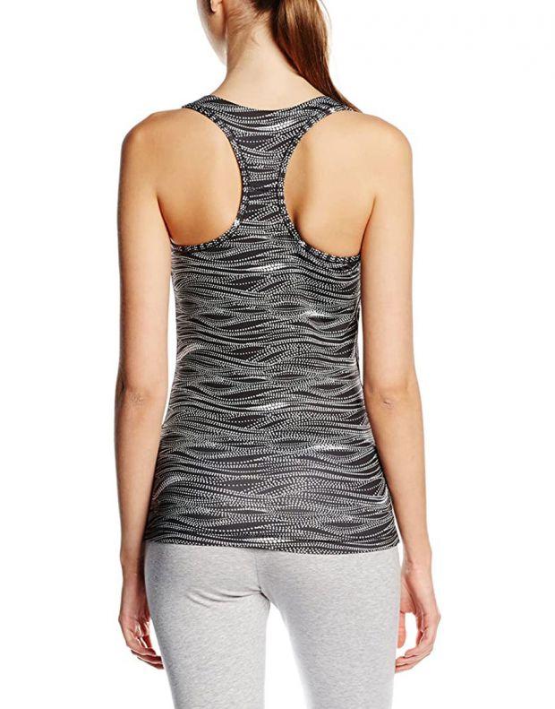 PUMA Essentials Graphic Vest Grey - 513959-01 - 2