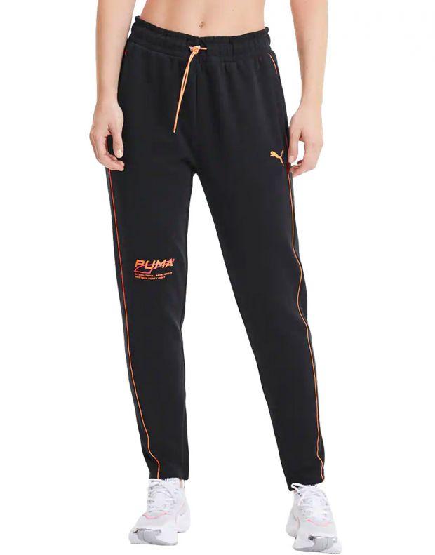 PUMA Evide Pants Black - 597412-51 - 1