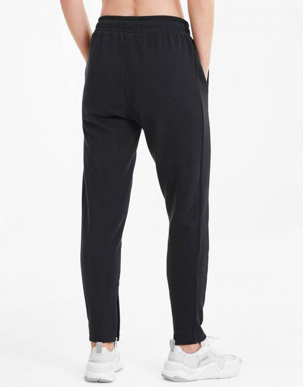 PUMA Evide Pants Black - 597412-51 - 2