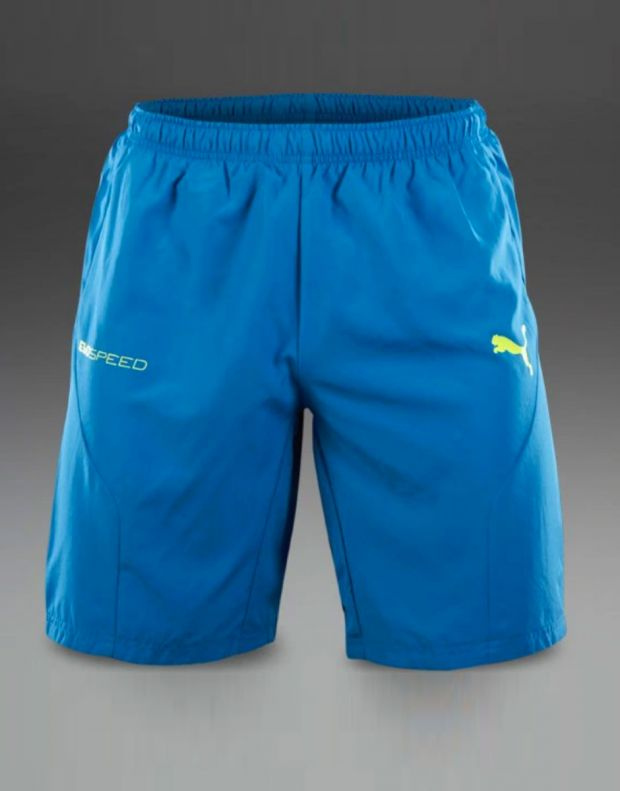 PUMA Evospeed Woven Shorts Blue - 2