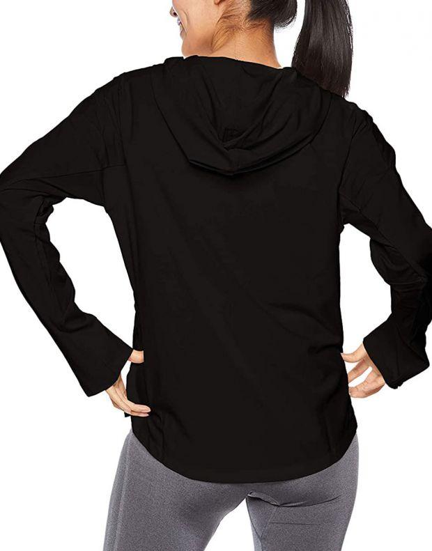 PUMA Evrostripe Move Woven Jacket Black - 844010-01 - 2