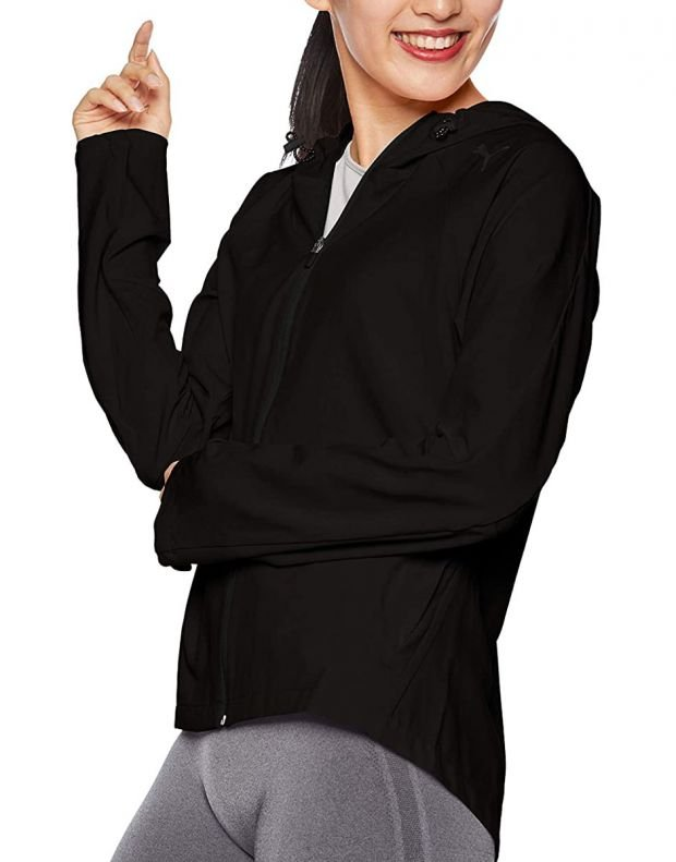 PUMA Evrostripe Move Woven Jacket Black - 844010-01 - 3