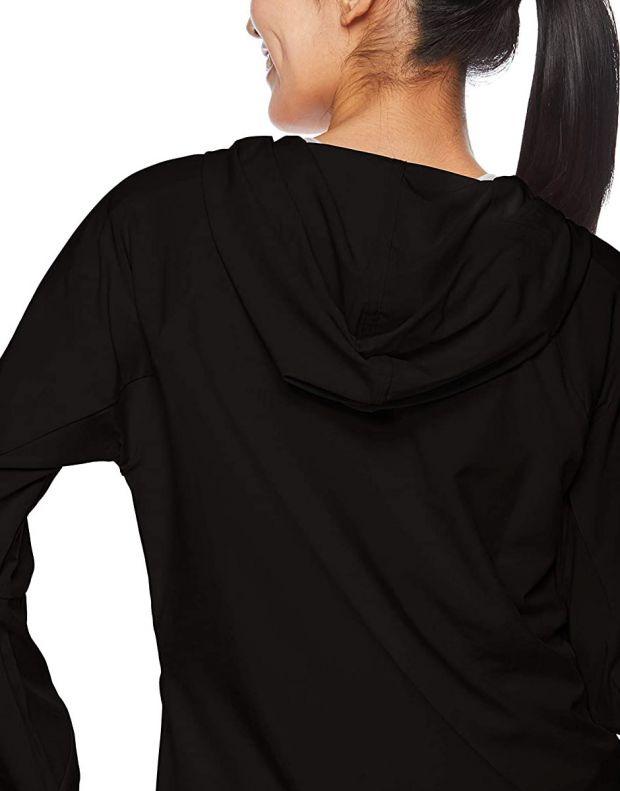 PUMA Evrostripe Move Woven Jacket Black - 844010-01 - 5