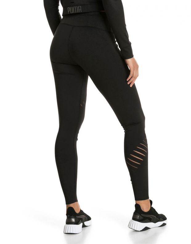 PUMA Explosive Slash Tights - 2