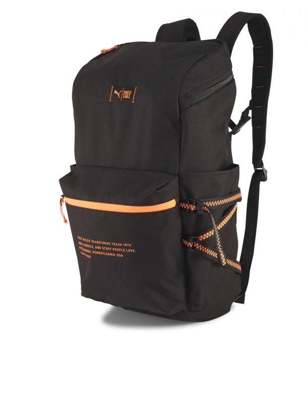 PUMA First Mile Backpack Black - 077171-01 - 1